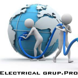 electrical group.pro